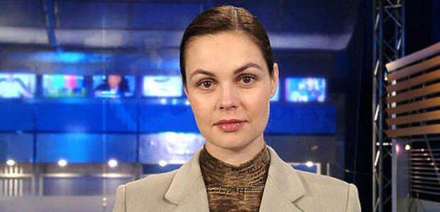 """Новую ведущую программы """"Время"""" преждевременно посчитали заменой Екатерины Андреевой"""