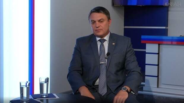 Глава ЛНР назвал возможную тему разговора на личной встрече Путина и Байдена