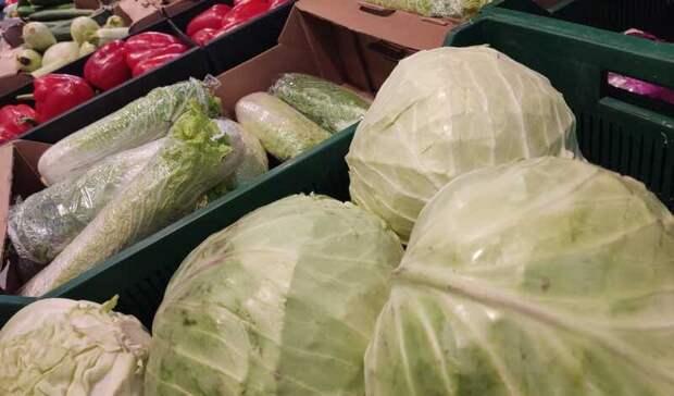 Инициативы ЕРпозволяют россиянам экономить насезонных овощах ифруктах