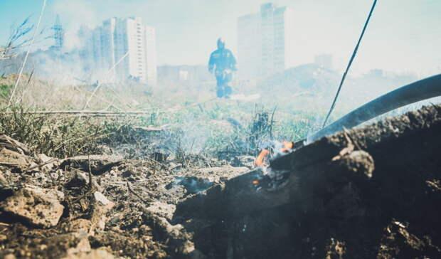 Власти озвучили, где вОмской области опаснее всего играть согнем