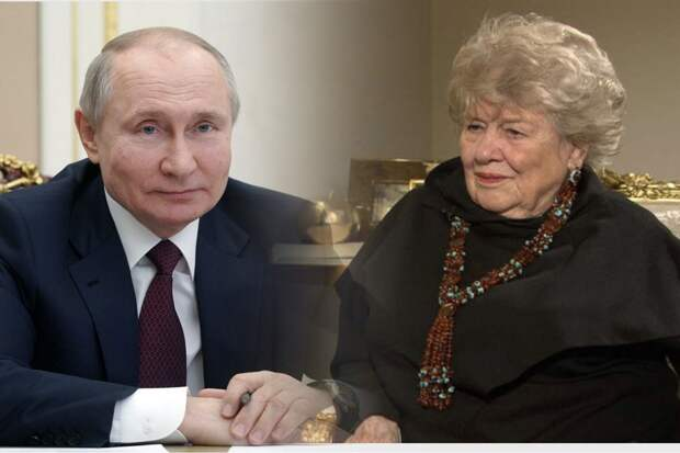 Экс-советница президента США попросила у Путина гражданство России