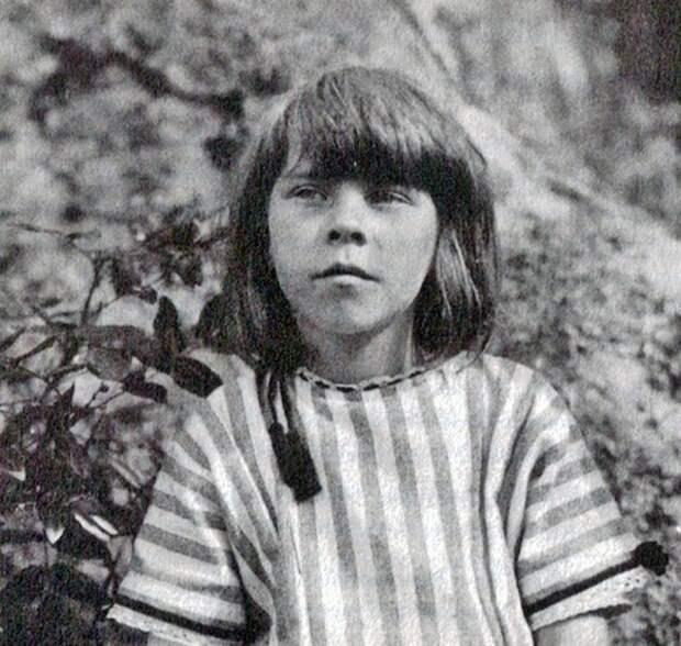 Мама Муми-троллей Туве Янссон, изображение №8