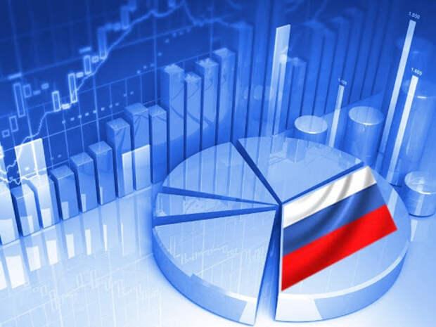ЦБ РФ представил прогноз основных экономических показателей на 2023 год