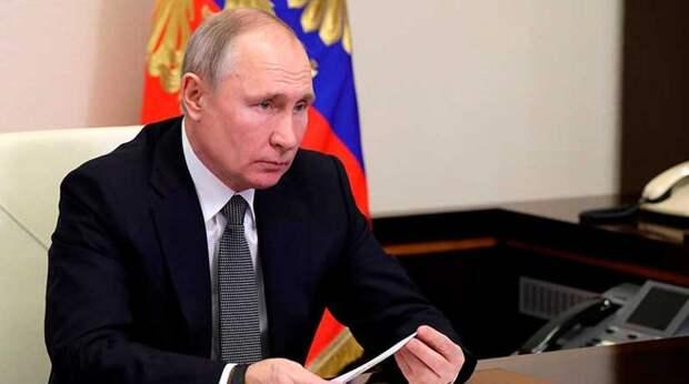 Путин дал твердое обещание по Донбассу