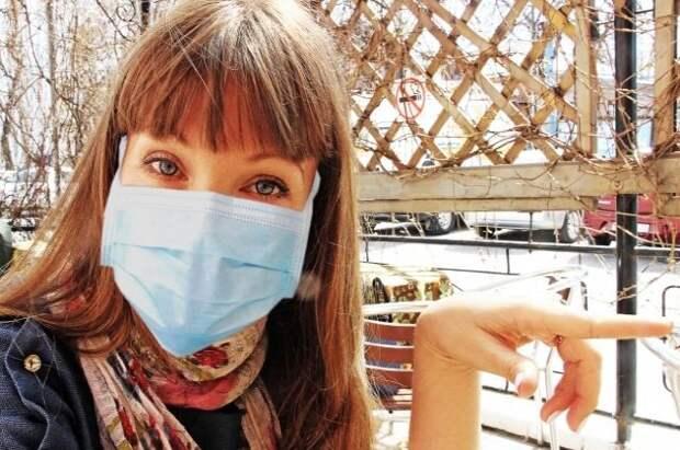 Биолог посоветовала россиянам отложить поездки и пройти вакцинацию