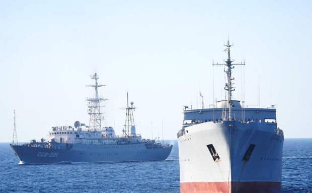 Военный эксперт объяснил, как РФ с помощью Босфора отобьет желание США входить в Черное море