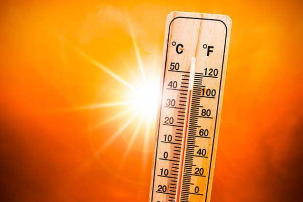 На большей территории России начинается метеорологическое лето