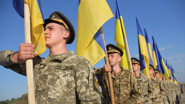 Экс-депутат Рады назвал неизбежной войну с Россией