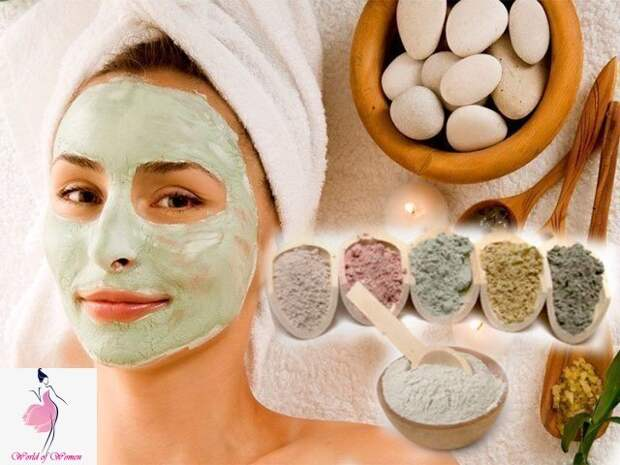 Забота о коже лица: простейшие отбеливающие маски