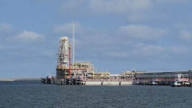 «Ямал-СПГ» спутал карты американским газовым монополистам