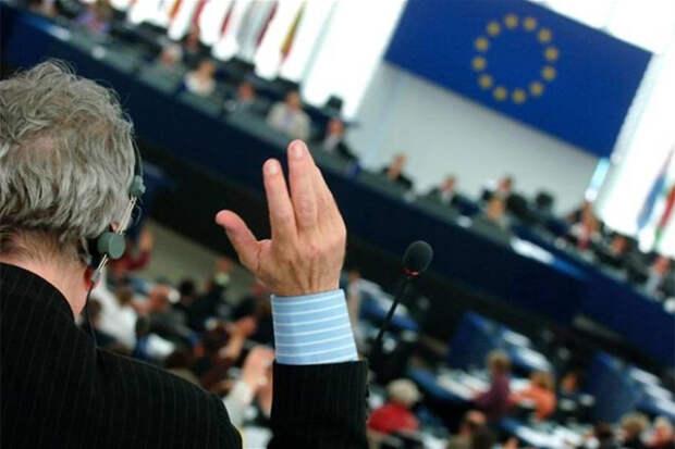 ЕС Евросоюз санкции
