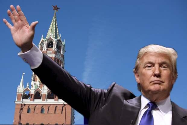 Кошерный пресвитерианец начинает злиться. Новые санкции против России