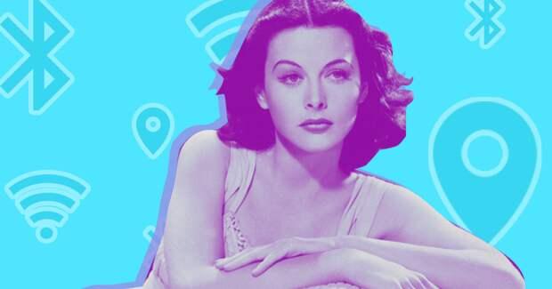 8 поразительных фактов об актрисе, которая помогла придумать GPS и Wi-Fi