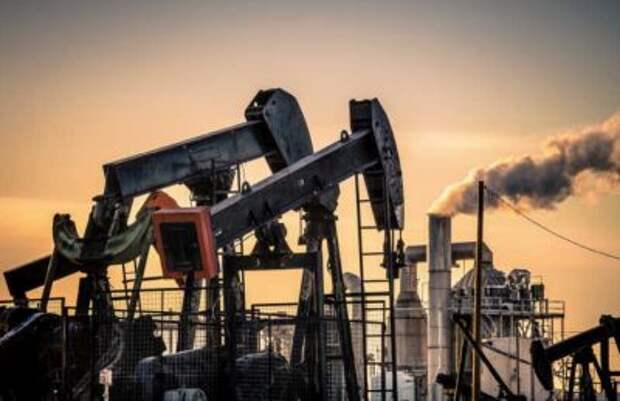 Добыча нефти в крупнейших нефтегазовых регионах США в июне вырастет на 0,3% - EIA