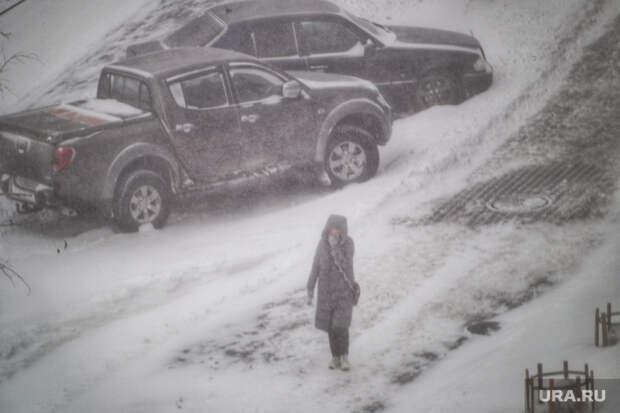 Климатолог заявила орезких оттепелях изаморозках вРоссии зимой