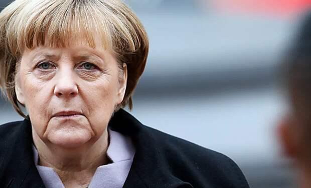 Странное решение Меркель погубило переговоры по Ливии