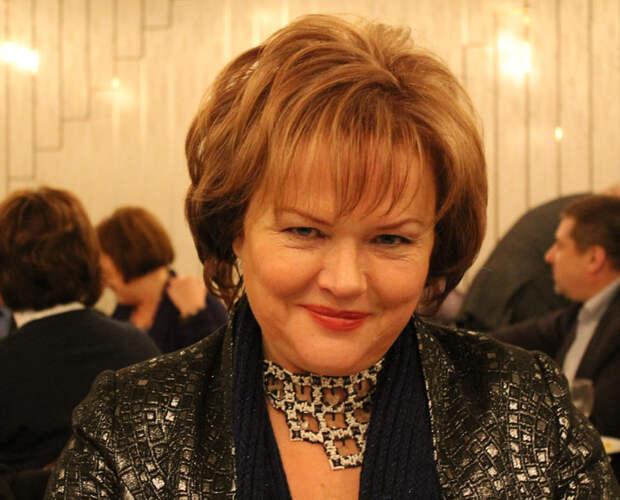 Яковлева Александра Евгеньевна актриса, кинорежиссёр