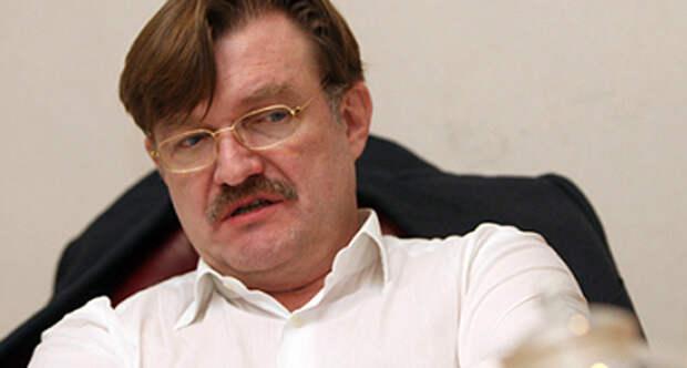 Беглый Киселёв: Скоро крымчане начнут задумываться, в какой заднице оказались.