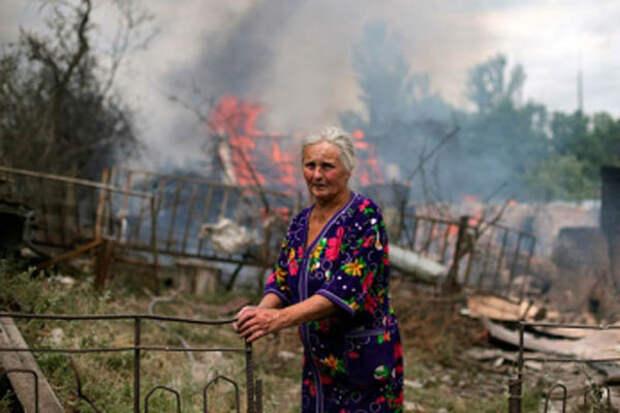 Военный сбор на Украине: сколько заработали за 3 года?