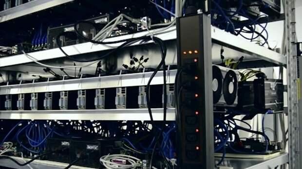 Nvidia анонсировала видеокарты GeForce RTX 3060 с защитой от майнинга