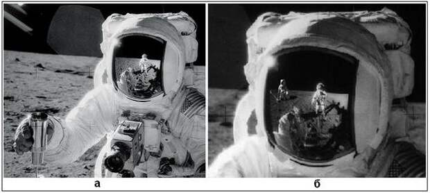 Полное раскрытие лунной аферы США - окончание