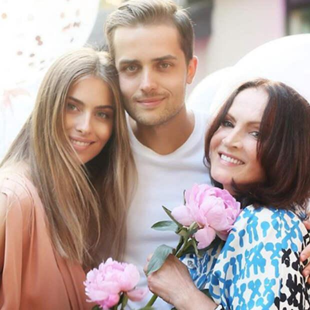 Внучка Софии Ротару встречается с предпринимателем из рейтинга Forbes