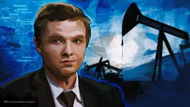 Россия нашла способ, как достроить «Северный поток-2» и избежать санкции США