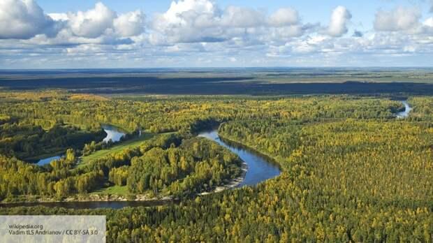 Ученые раскрыли тайну миграции первобытных людей из Сибири в Северную Америку