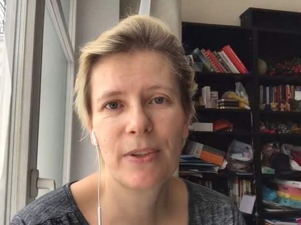Литвинович заявила, что ее место в ОНК Москвы может занять правозащитница Зоя Светова