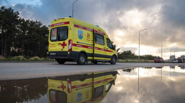 Девушка-подросток стала жертвой страшной аварии с фурой под Пензой