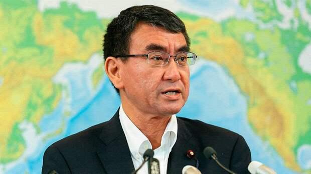 Японцы не решились провоцировать Россию переговорами по Курилам