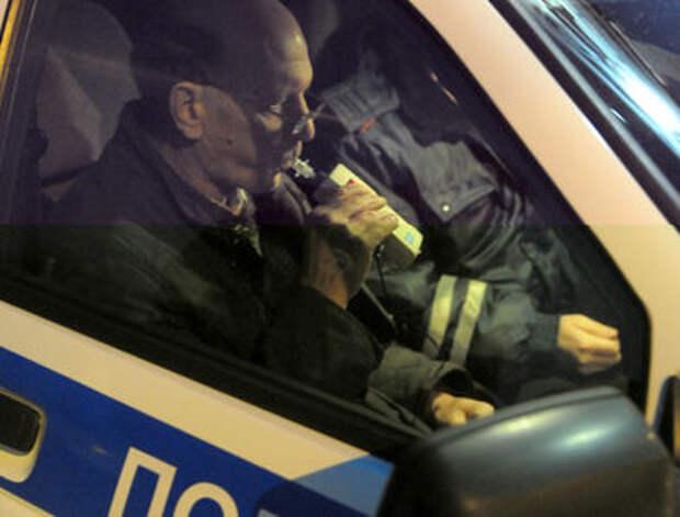 Минздрав заставит ответить за пьянство за рулем