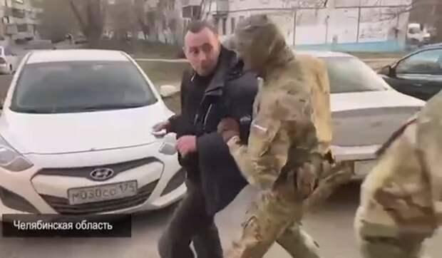 ФСБ ликвидировала 27 нелегальных мастерских по изготовлению оружия