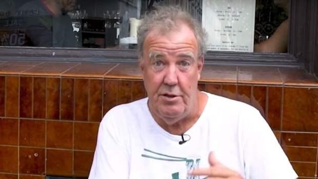 Филипа Сейдж рассказал о роскошном образе жизни ведущих Top Gear