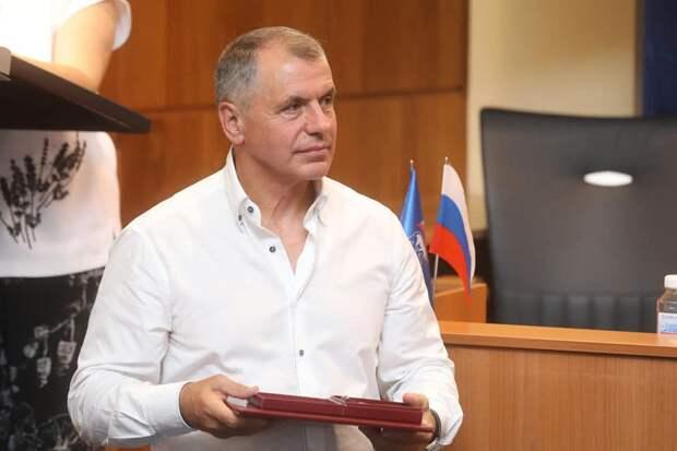 На Конференции Южно–Российской Парламентской Ассоциации предложили обеспечить ежемесячные доплаты за классное руководство в Крыму