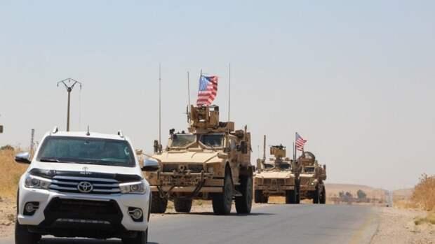 Россия подтвердила нарушение американскими военными протокола в Сирии