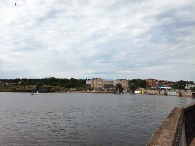 Почти весь Воткинск останется без холодной воды