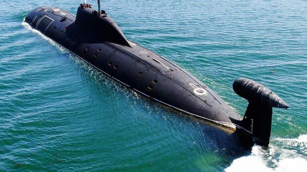 У России слабый флот? Не судите поверхностно: Под водой у нее спрятаны волчьи стаи