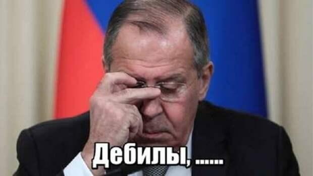 Не рой яму Газпрому – Европа в неё попадёт. Протоколы брюссельских мудрецов