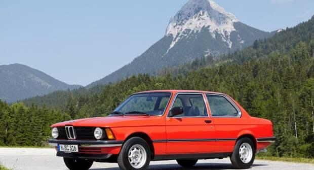 Все поколения BMW 3-series: как изменился бестселлер баварцев