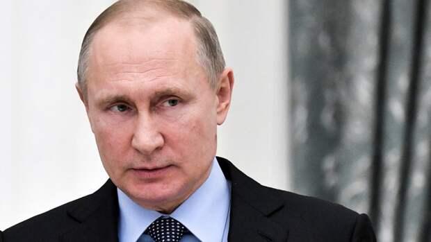 Путин рассказал о судьбе причастных к громким случаям гибели россиян