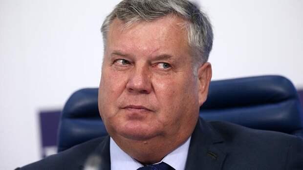 Латвийский депутат призвал вести переговоры с Москвой на «ненавистном русском языке»