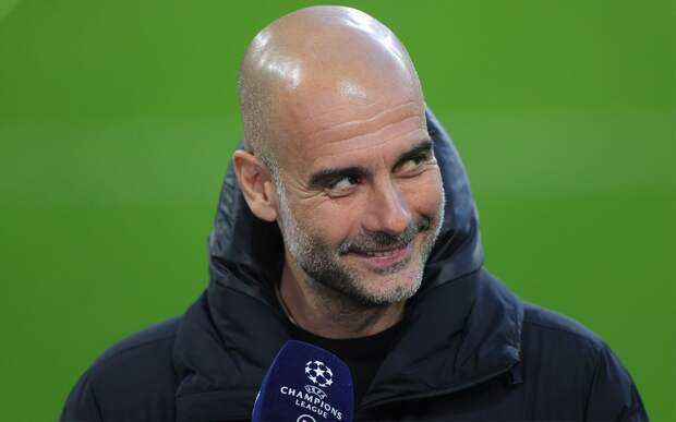 Гвардиола: «Я ни секунды не говорил о «Челси». У «Манчестер Сити» еще будет время подумать о финале ЛЧ»