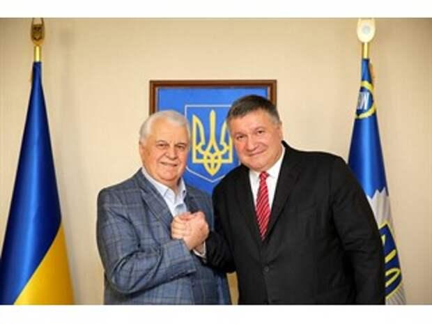 Хитрый лис Леонид Кравчук: отец независимой Украины. Очерк 6