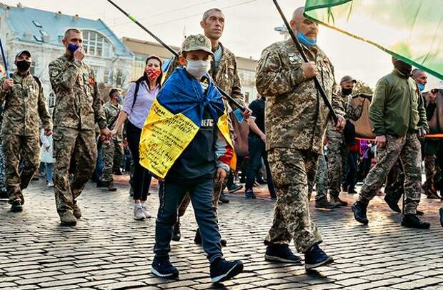 Неандертальцы говорили по-украински: Откровения школьных учебников