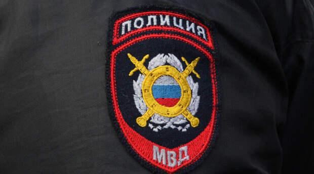 Полиция обнаружила склад оружия у пошутившего про нападение на московскую школу подростка