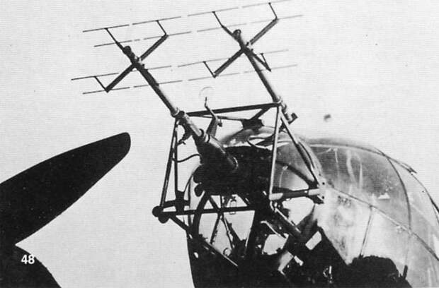 """Боевые самолёты. """"Heinkel"""" He.111. Оправданная вынужденность"""