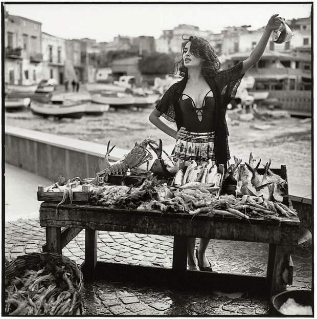 Сицилийское приключение - фотограф Мишель Перез - 14