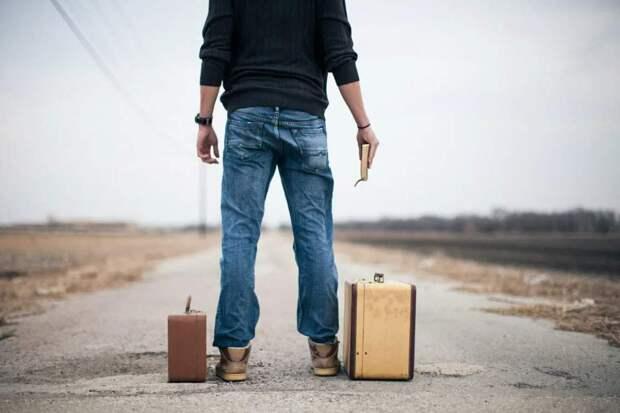 Муж хочет снять себе квартиру рядом с работой – и приезжать домой будет только на выходные