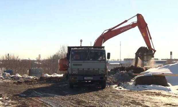Глеб Никитин: «Новые очистные сооружения создадут вПеревозе понацпроекту «Экология»